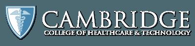 Cambridge College of Healthcare & Technology logo