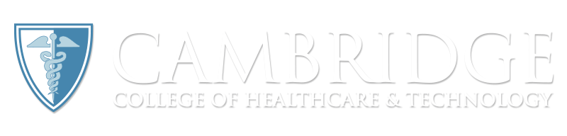 Cambridge College of Healthcare & Technology logo