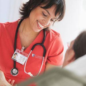 Associate of Science in Nursing