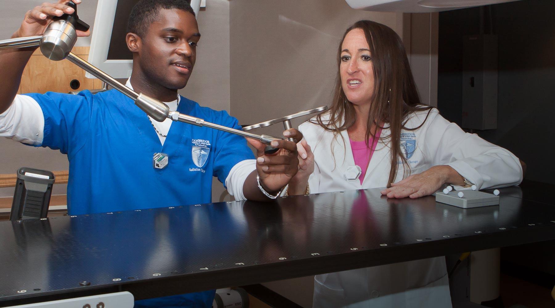 Radiation Therapist Program in Atlanta, GA | Therapy ...