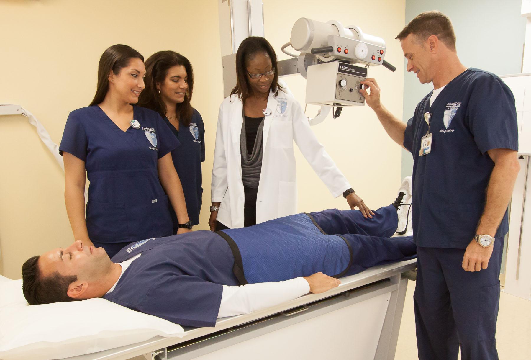 Radiography Associate Degree Program