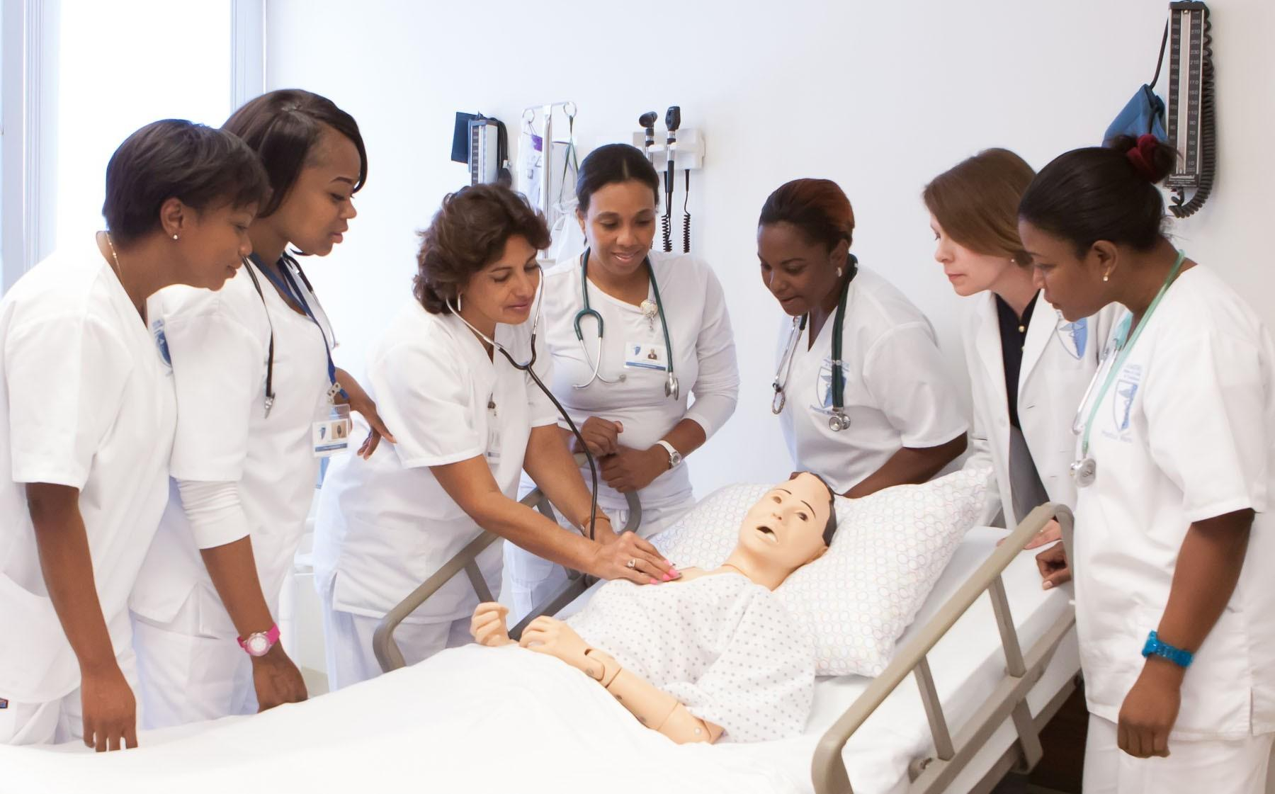Medical Assistant Certification Training School in Palm Beach