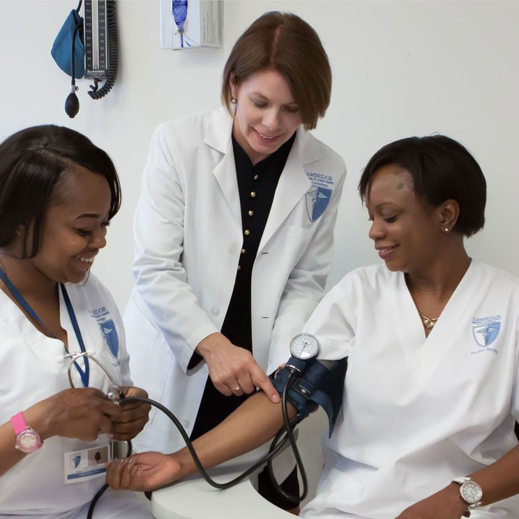 medical assistant certification training school in ga & fl