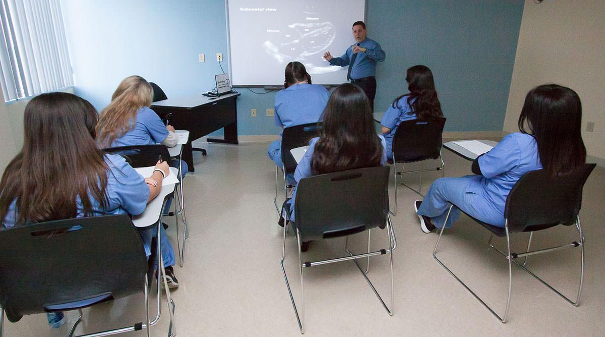 Electronic Medical Records Emr Certification Orlando Campus