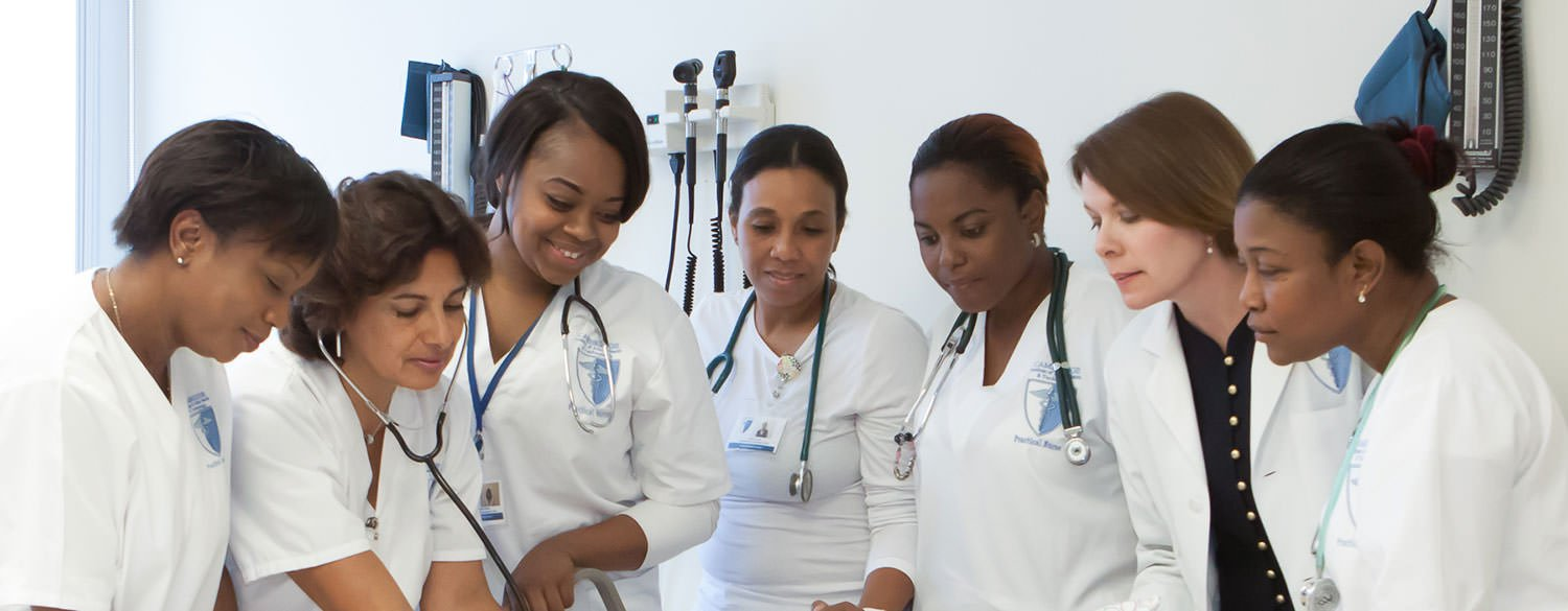 Medical Assistant Certification Training School in Atlanta