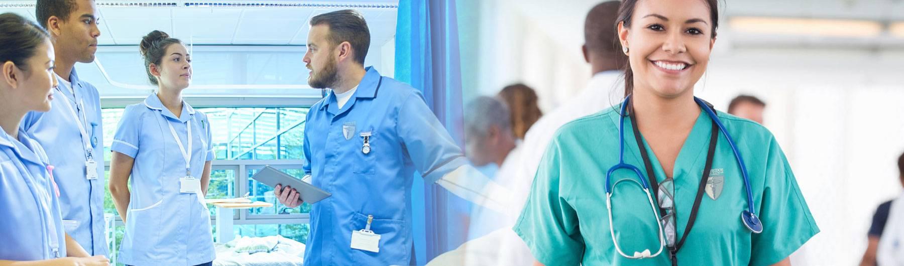 ASN Nursing Online