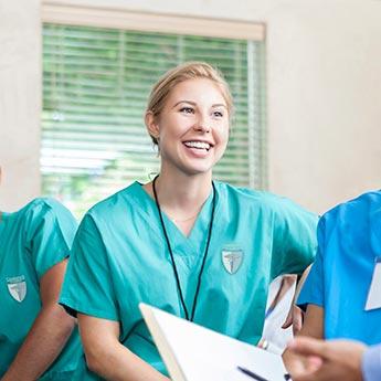 Program Overview, Bachelor of Science in Nursing