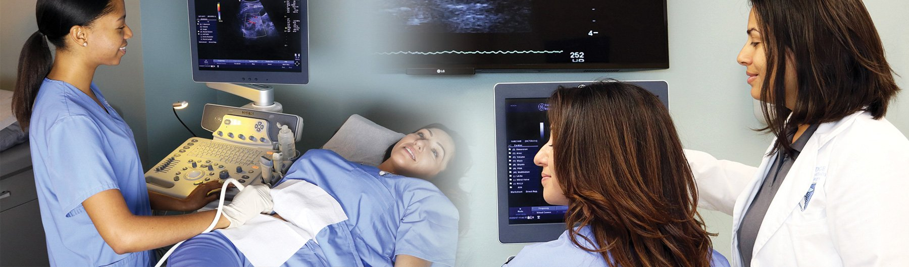 Ultrasound Technician Training Sonography Education School