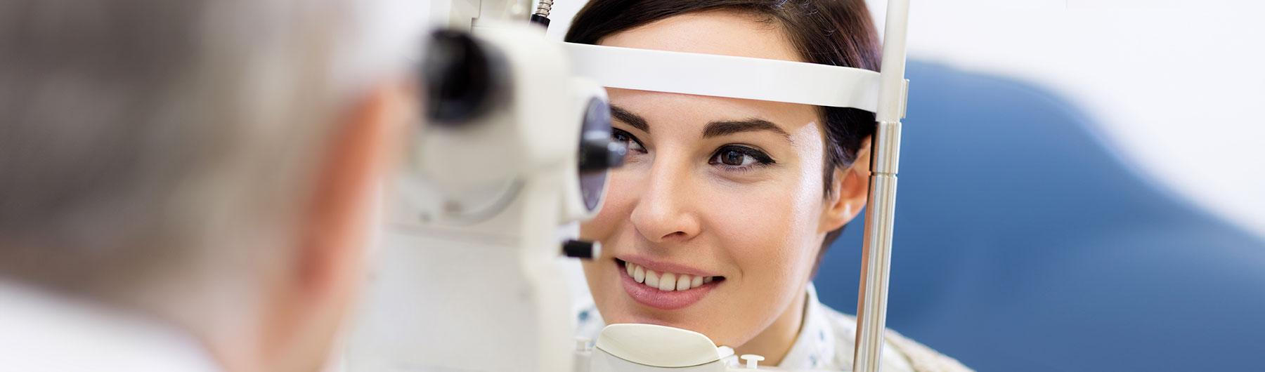 Ophthalmic Technician Training School