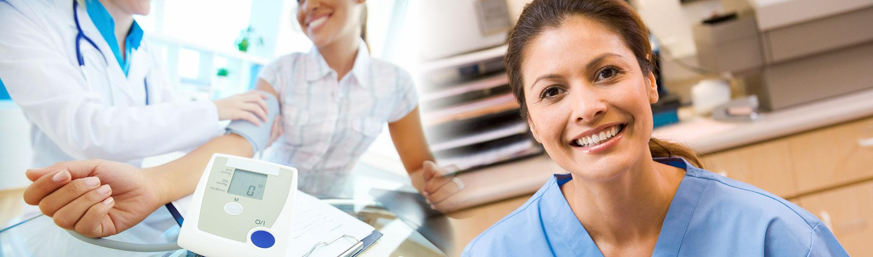 Career Profile Medical Assistant