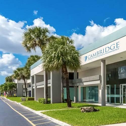 Cambridge College Miami