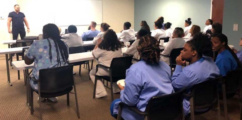 Florida Nursing Seminar