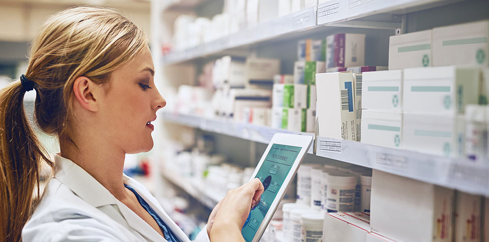 4 Reasons to Become a Pharmacy Technician in Orlando