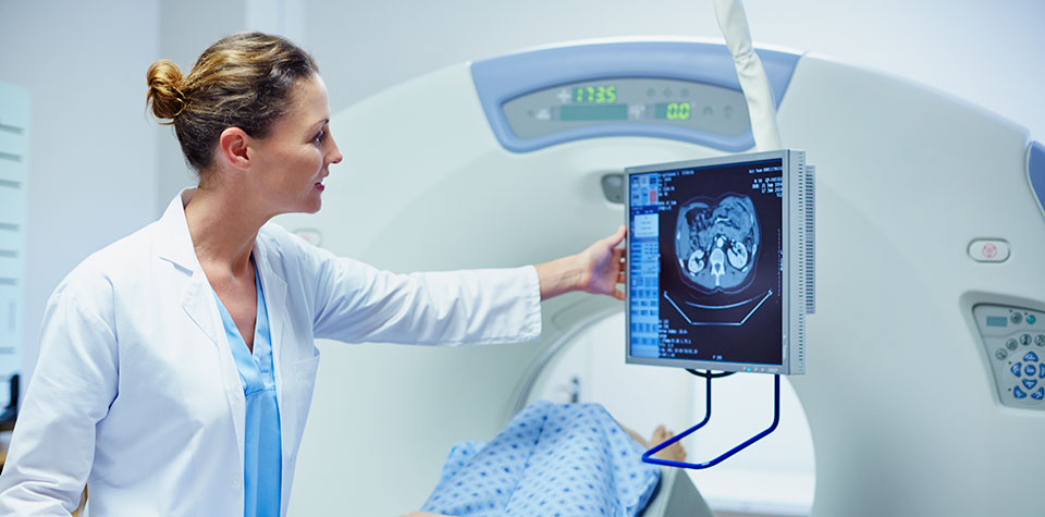 Reasons to Become a Radiation Therapist