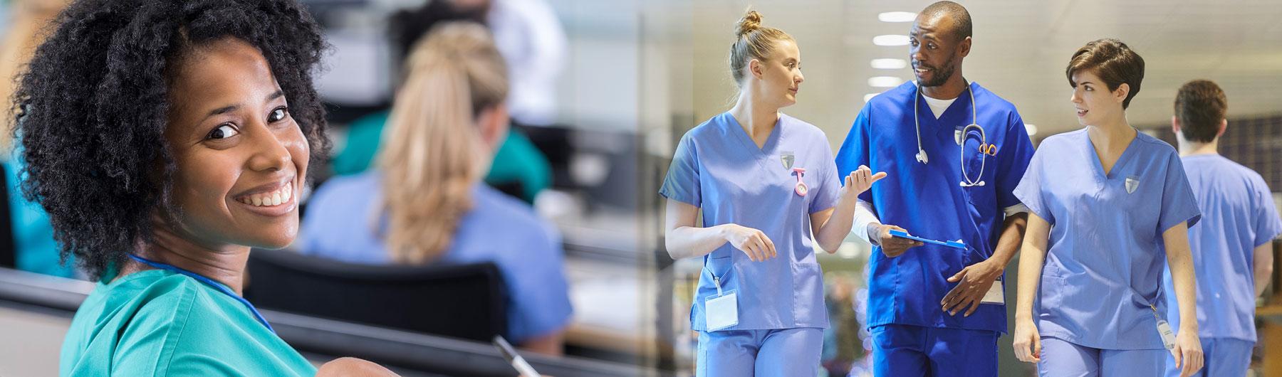 Nursing Assistant (CNA)