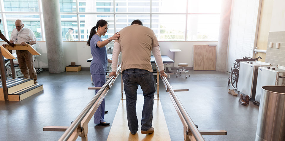 Is Physical Therapy Assistant a Hard Job?