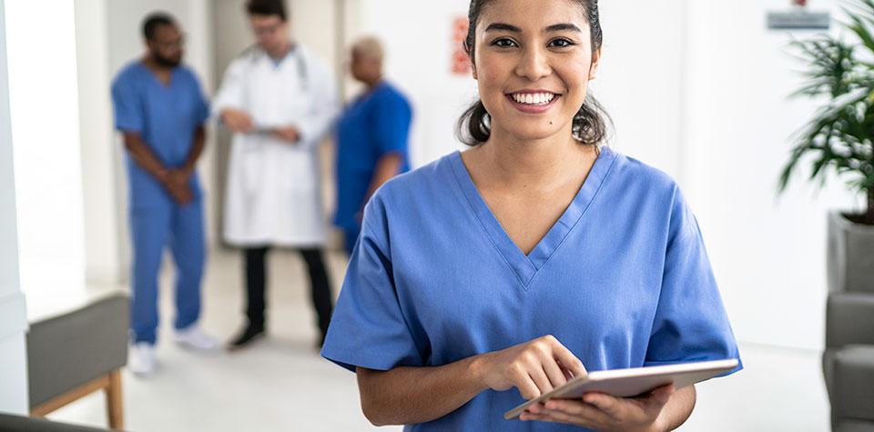 Medical Assistant Training Program in Atlanta
