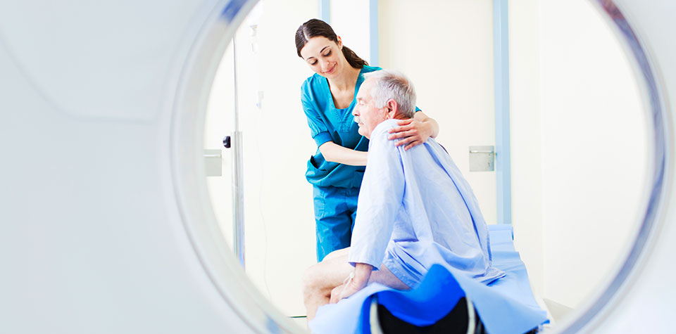What to Expect After Completing a Radiologic Technology Program