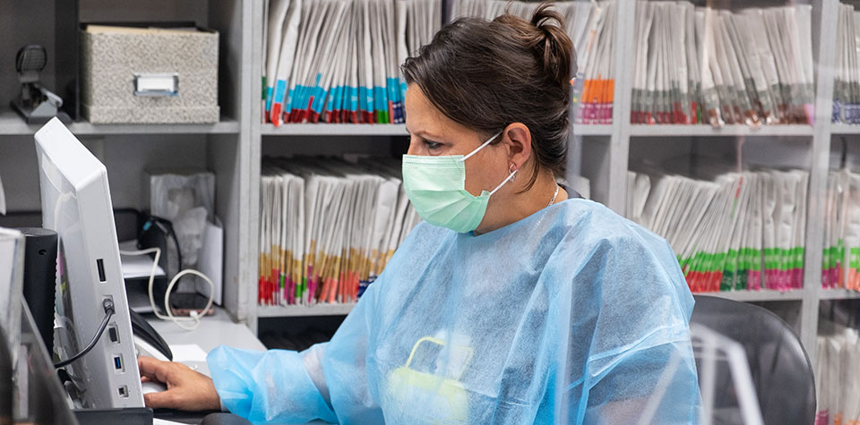 Medical Assistant or CNA